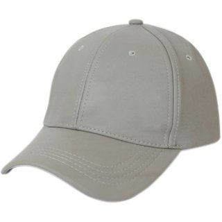 3438346fb Saifpro Leather Plain Stylish Cool Cap For Men And Women