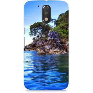 37392488bcd Hamee Designer High Quality Hard Back Case Cover For Motorola Moto E3 Power  Design 2951