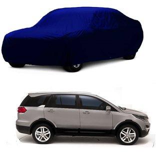 Speediza All Weather  Car Cover For Maruti Suzuki Gypsy MG-410 (Blue Without Mirror )