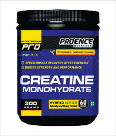 Proence Nutrition Creatine 300 gram