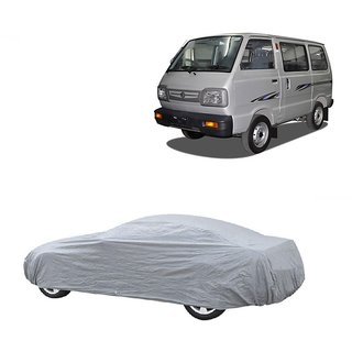 DrivingAID Water Resistant  Car Cover For Mercedes Benz R-Class (Silver Without Mirror )