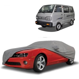 Bull Rider Car Cover For Audi R8 (Grey With Mirror )