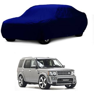 Bull Rider Car Cover For Mini Cooper (Blue Without Mirror )