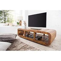 SNG Solid Wood Coffee Table
