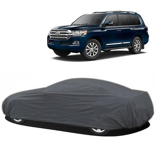 Bull Rider Car Cover For Mercedes Benz M-Class (Grey Without Mirror )