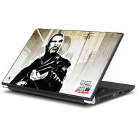 GTA 4 lost and Damned Laptop Skin by Artifa