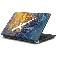Game Of Thrones Quote Laptop Skin By Artifa