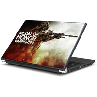 Medal Of Honor Warfighter Laptop Skin By Artifa