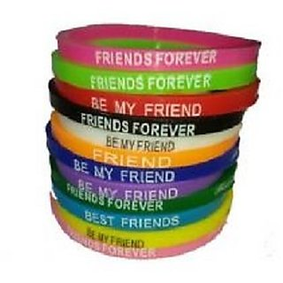 My Friendship Band Pack of 10 CODEFa-2681