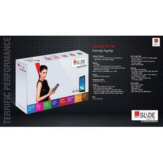 iBall Slide DD-1GB Tablet (7 inch,1gb Ram 8GB Rom, Wi-Fi+3G+Voice Calling) Star Grey
