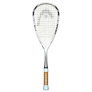 HEAD   Squash Racket Review