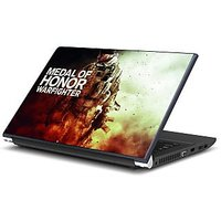 Medal Of Honor Warfighter Game Laptop Skin By Artifa