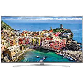 LG 55UH770T 4K Ultra HD With HDR Dolby Vision smart...