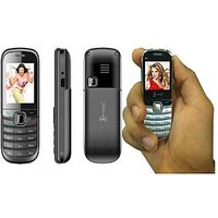 SMALLEST MOBILE PHONE IN THE WORLD ( AUTO CALL RECORDING )