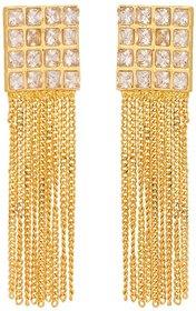 Angel In You Exclusive Golden  Earring   H-561
