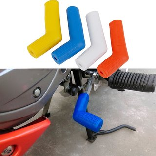 Bike Rubber Shifter Sock Boot Shoe Protector Shift Cover Motorcycle Dirt bike