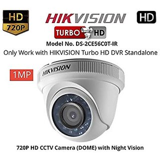 1fa8494fa6a hikvision ds 2ce56cot irp 3600 available at ShopClues for Rs.2600