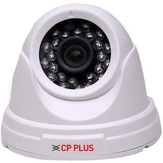 CP PLUS HD 1.3 MP IR Dome Night Vision Indoor CCTV Camera CP-USC-DA13L2