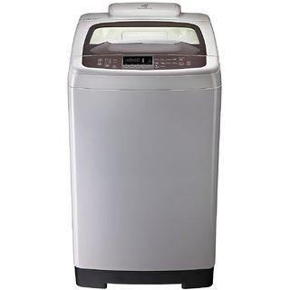 Samsung WA85BSOEH Top-loading Washing Machine (6.5 kg, Light Grey)