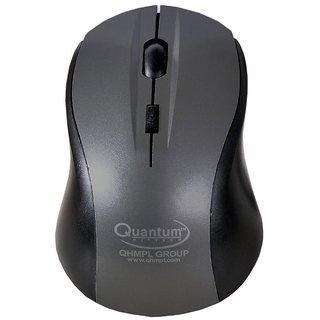 Quantum QHM 262w Wireless Mouse