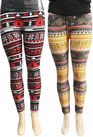 Avenue Fashion 2 set of combo leggings