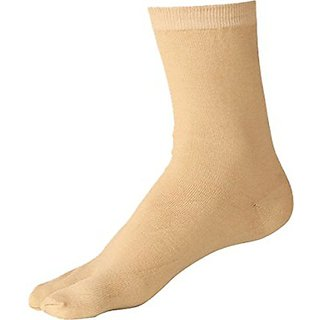 Women's Solid Ankle Length Socks (Pack Of 1)