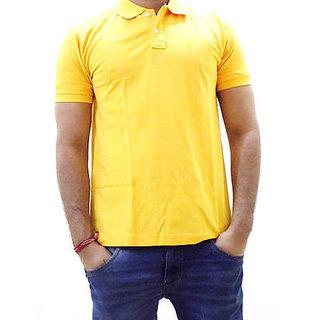 Hooded Half Sleeve Cotton T-Shirt