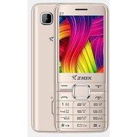 ZIOX  Z7 SUPER SLIM DUAL SIM MOBILE PHONE