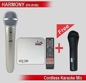 Harmony Single