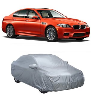 Buy Speediza Water Resistant Car Cover For Mahindra Maximo Plus