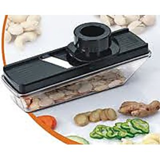 ULTIMATE Compact slicer dicer for vegetables dry fruits cutter