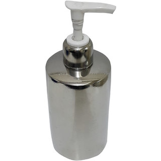 Set of 12 soap dispenser