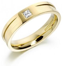 Rm Jewellers 92.5 Sterling Silver American Diamond Superb Stylish Ring For Men