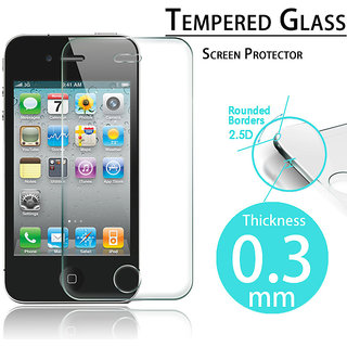 Tempered Glass For Iphone 5s
