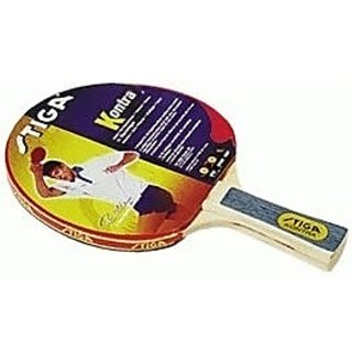 Cosco Stiga KONTRA T.Tennis Bat