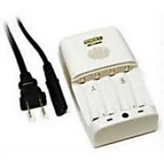 Aa Aaa Rechargable Battery Charger With Warranty