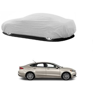 Bull Rider All Weather  Car Cover For Hyundai Getz (Silver Without Mirror )