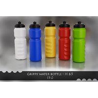 Grippy Water Bottle – 1 Litre