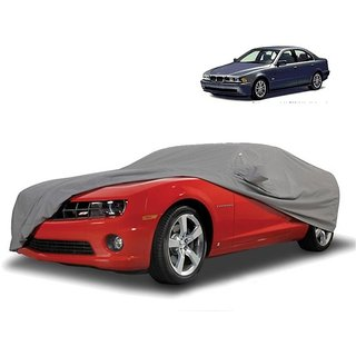 RideZ Car Cover For Nissan 350 (Grey With Mirror )