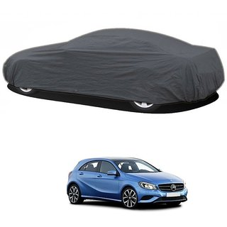 Bull Rider Car Cover For Audi A4 (Grey Without Mirror )