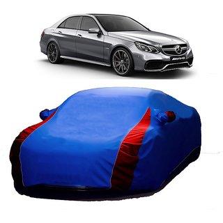 Buy RoadPluS Car Cover For Audi A Designer Blue Red Online Get - Audi a8 car cover
