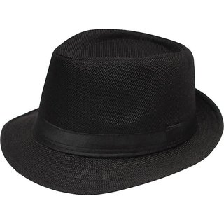 1f3f8ef9106 Buy Stylish Mens Hat (Round Cap) Online   ₹249 from ShopClues