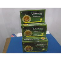 Chamong Popular Green Tea Pack Of 12 (25x12=300 Tea Bags)