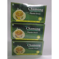 Chamong Popular Green Tea Pack Of 10 (25x10=250 Tea Bags)