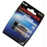Uniross Rechargeable Battery 2 X Aa Ni-Mh 2100Mah