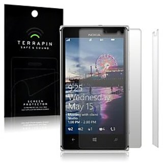 Tempered Glass Screen Protector For Nokia lumia 625