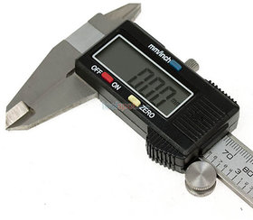 6 ELECTRONIC DIGITAL VERNIER CALIPER 150MM (6)