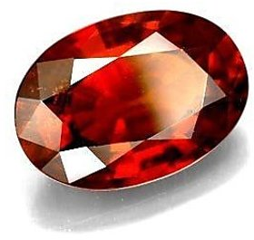 K Z 6.25 - 6.50 Ratti ( GOMED STONE ) 100  ORIGINAL CERTIFIED NATURAL GEMSTONE AAA QUALITY