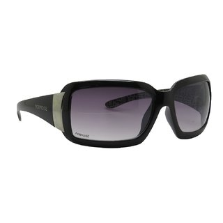 Rectangle Designer Women Sunglasses By Royal Td10699