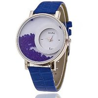 Sangho Hub Blue Mxre New Look Watch